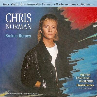 Chris Norman - Broken Heroes (Single)