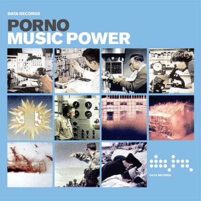 Porno - Music Power