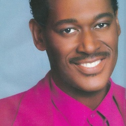 Luther Vandross - Heart of A Hero