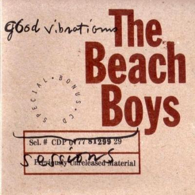 The Beach Boys - Good Vibrations - Thirty Years Of The Beach Boys (CD 5) (Album)