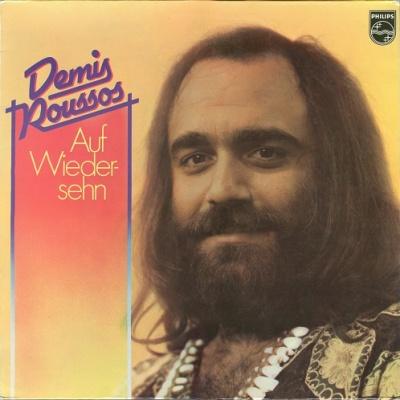Demis Roussos - Auf Wiedersehn (Album)