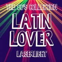 Latin Lover - Laserlight (Album)