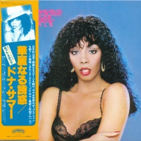 Donna Summer - Bad Girls (CD 2) (Album)