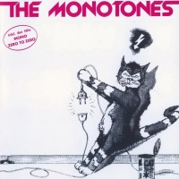 The Monotones (1980) - Yesterday I Saw An UFO
