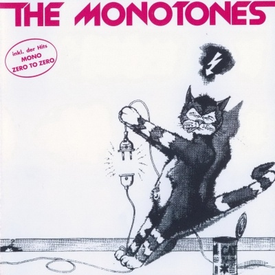 The Monotones (1980) - Disco Net - Wodka Da (Album)