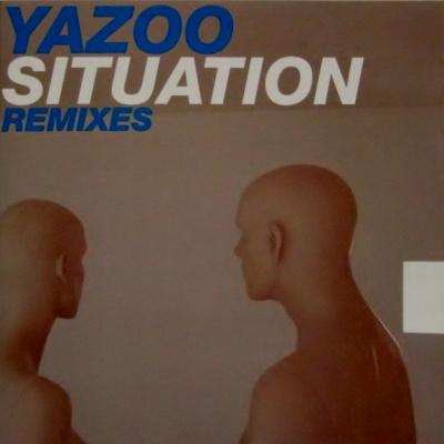 Yazoo - Situation-Original Remixes Lcd (Album)