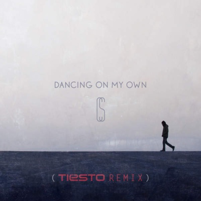 Calum Scott - Dancing On My Own (Tiesto Remix) (Original Mix)
