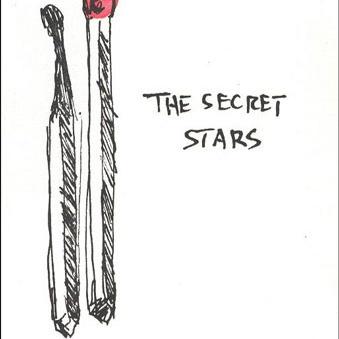 The Secret Stars - The Secret Stars (Album)
