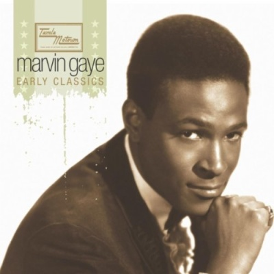 Marvin Gaye - Stepping Closer To Your Heart