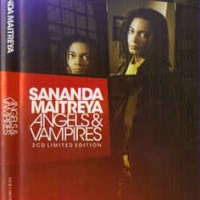 Terence Trent D'Arby - Angels & Vampires CD-2 (Album)