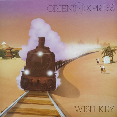 Wish Key - Orient Express (Single)