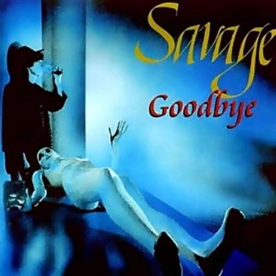 Savage - Goodbye (Album)