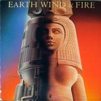 Earth, Wind & Fire - Raise! (Album)