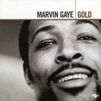 Marvin Gaye - Gold (CD 1) (Album)