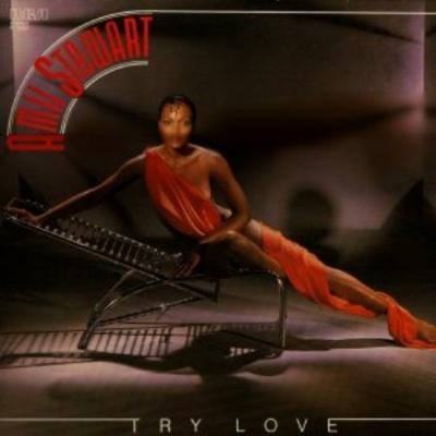 Amii Stewart - Try Love (Album)