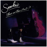 Smokie - Fistful Of Dollars