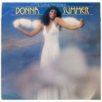 Donna Summer - A Love Trilogy (LP)