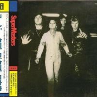 Suzi Quatro - Aggro-Phobia (Album)