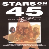 Stars On 45 - The Music Makers (Album)