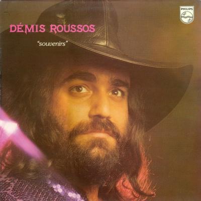 Demis Roussos - Souvenirs (Album)