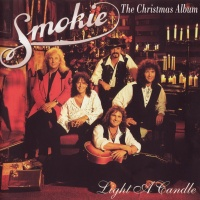 Smokie - Light A Candle : The Christmas Album (Album)