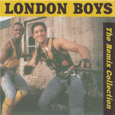 London Boys - The Remix Collection