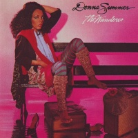 Donna Summer - The Wanderer (Album)