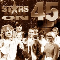 Stars On 45 - Long Play Album (LP)
