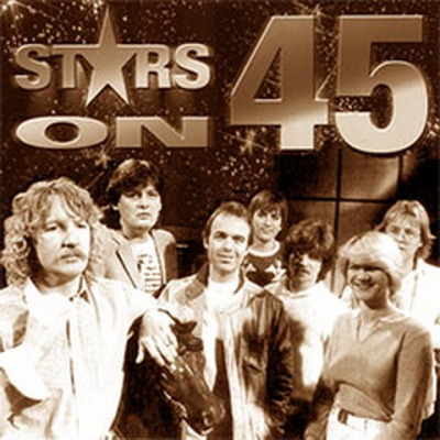 Stars On 45 - Long Play Album (LP)