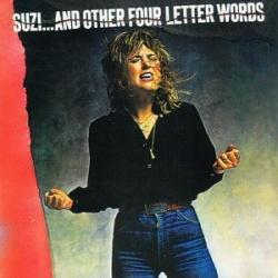 Suzi Quatro - Four Letter Words
