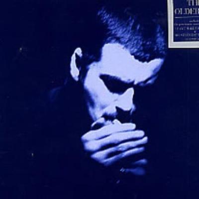 George Michael - The Older E.P. (Album)