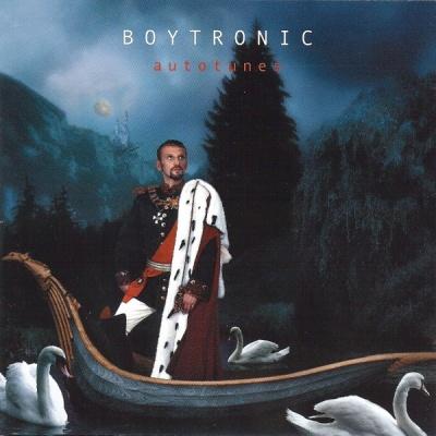 Boytronic - Autotunes (Album)
