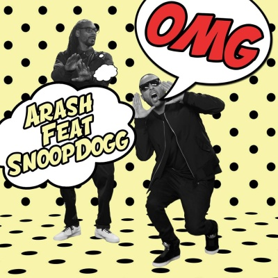 Arash - OMG (Radio Edit)