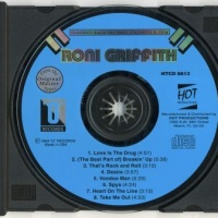 Roni Griffith - Roni Griffith (Album)