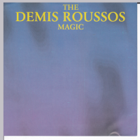 - The Demis Roussos Magic