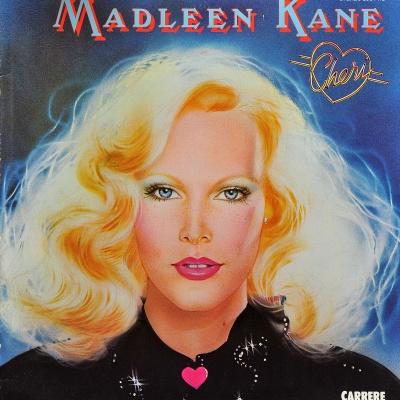 Madleen Kane - Cheri (Album)