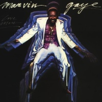 Marvin Gaye - Love Man (Album)