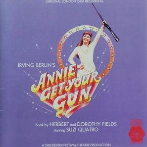 Suzi Quatro - Annie Get Your Gun (Album)