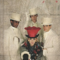 Culture Club - Vanity Case (Arabesque Mix)