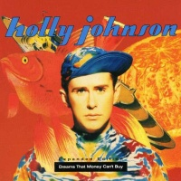 Holly Johnson - Atomic City (Enviro-Mental Instrumental)