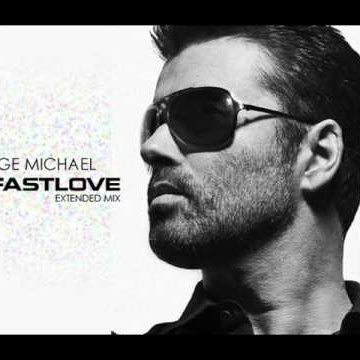 George Michael - Fast Love  (Maxi) (Album)
