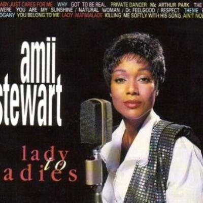 Amii Stewart - Lady To Ladies (Album)