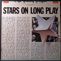 Stars On 45 - Longplay Album Volume II (LP)