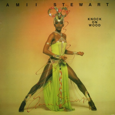 Amii Stewart - Knock On Wood (Album)