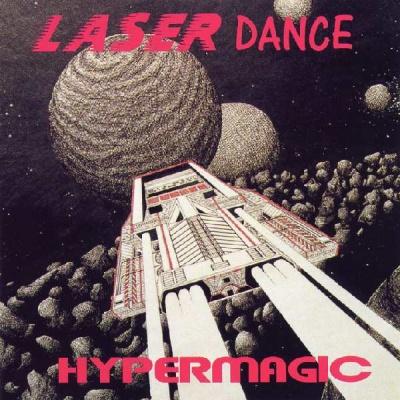 Laserdance - Hypermagic (Album)