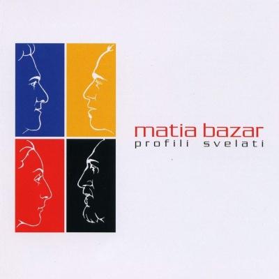Matia Bazar - Profili Svelati (Album)
