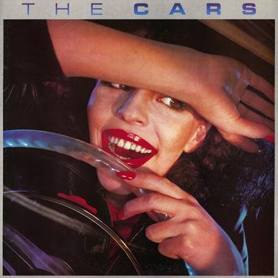 The Cars - The Cars (Album)