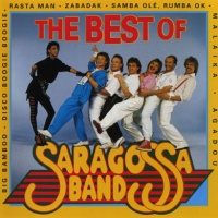 Saragossa Band - The Best Of Saragossa Band (Album)