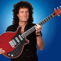 Brian May - The Guv'nor