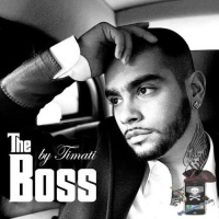 Тимати - The Boss (Album)